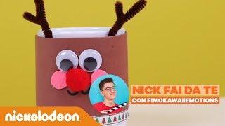 Nick Fai Da Te | Idee regali di Natale | Nickelodeon Italia