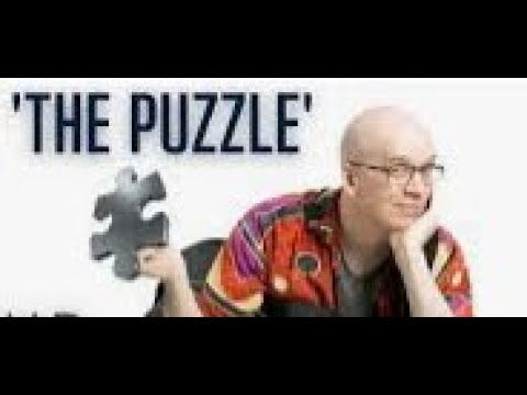 "Devin Townsend new upcoming album ""The Puzzle"", interview posted ""ambient nonsense'"