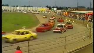 Cleethorpes Banger Race