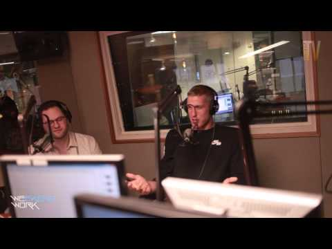#WeekendWork - Mason Plumlee (Purfek TV Interview)