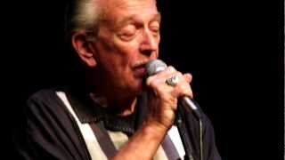 Charlie Musselwhite Live at The Raven - Roll Your Money Maker