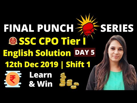 1:00-pm-||-ssc-cgl-2020-||-final-punch-series-||-english-by-pooja-ma'am-||-day-5