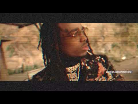 Quavo - Stars in the Ceiling (Music Video)