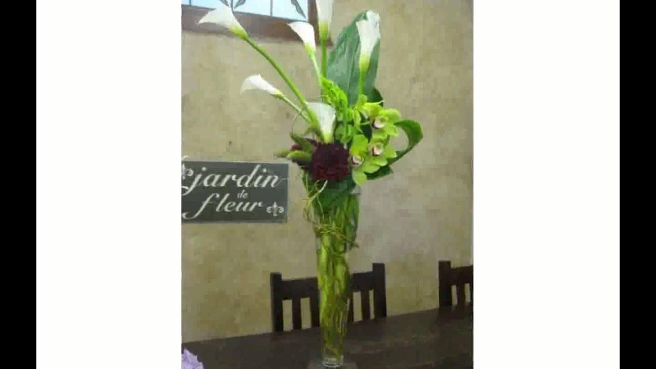 Contemporary Flower Arrangement Ideas Best 25 Contemporary Flower ...