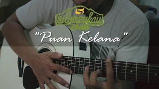 SILAMPUKAU - PUAN KELANA | GUITAR TUTORIAL | CHORD