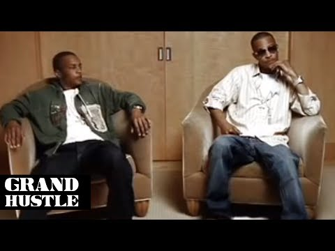 T.I. VS. T.I.P - #1 Conflict Resolution