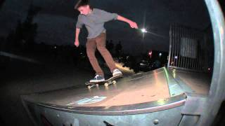 Champfleury, Laval | Stop 09 | Tournée Technical Skateboards 2014