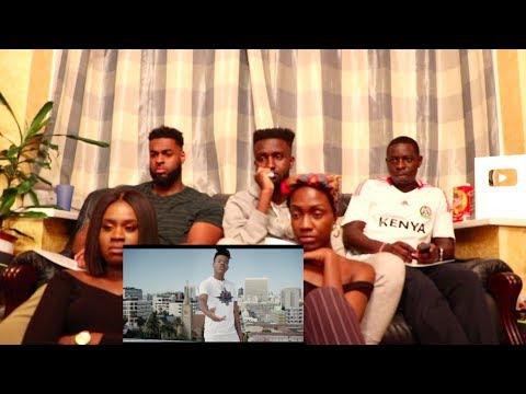 Nasty C Ft. Rowlene - SMA (Vol. 1) || ( REACTION VIDEO ) || @Nasty_CSA  @Rowlene_SA