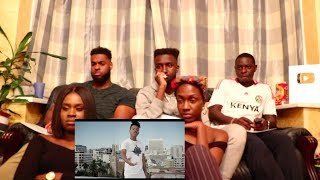 Nasty C Ft. Rowlene - SMA (Vol. 1) || ( REACTION VIDEO ) || @Nasty_CSA  @Rowlene_SA