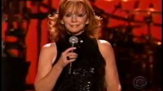 Watch Reba McEntire Everyday People carol King video