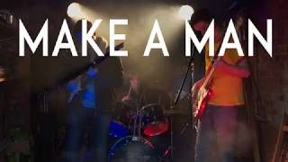 Make A Man, Estrons, Music Video