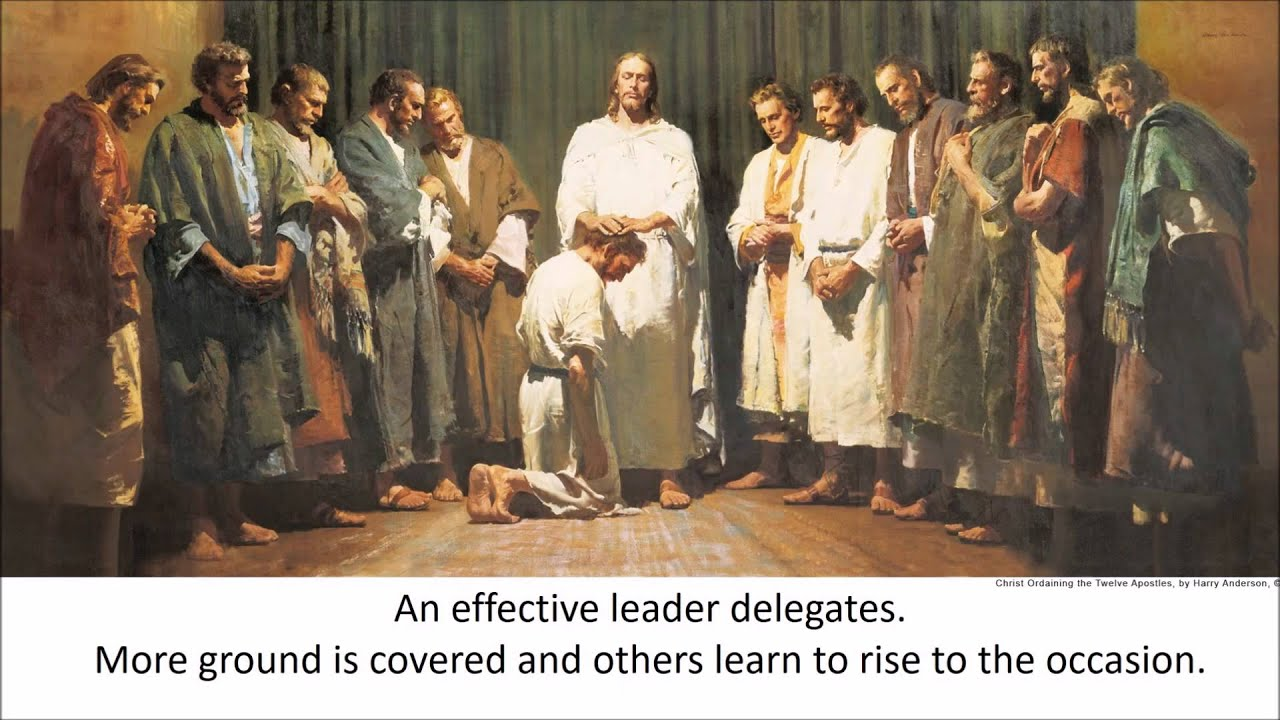 the leadership of jesus christ essay Leadership lessons of jesus has 159 ratings and 20 reviews a bind-up of two books that offers the timeless wisdom of jesus christ as it can apply to tod.