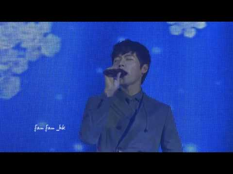 20130420 Hyun Bin 1st Hong Kong FM 『That Man』