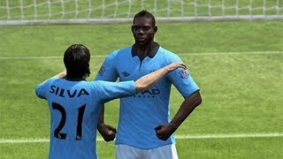 FIFA 13 Top 10 Annoying Celebrations