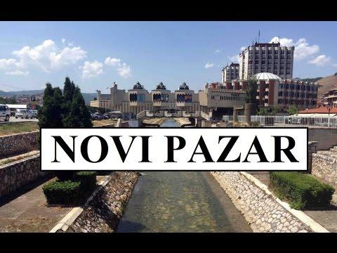 Serbai-Novi Pazar Part 7