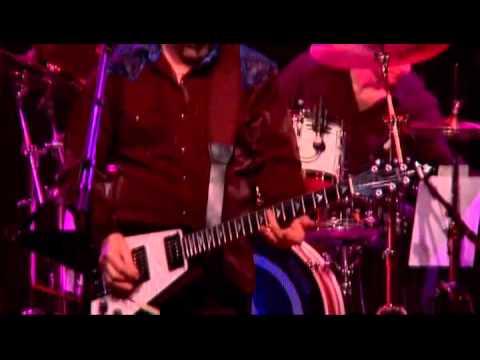 Wishbone Ash - Sometime World - 40th Anniversary