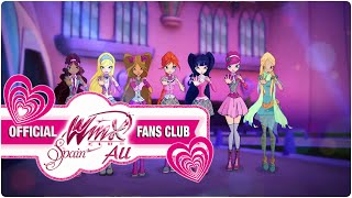 Winx Club Italian Season 6 Trailer