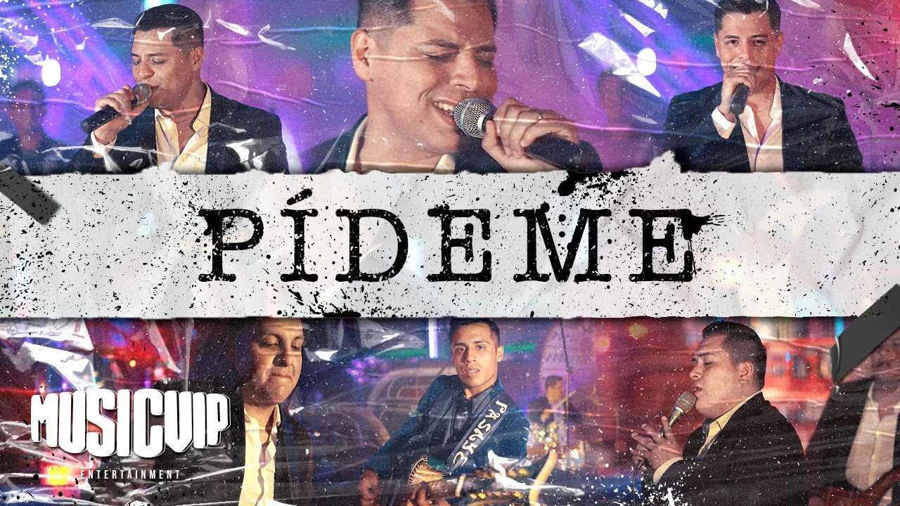 Download Grupo Firme - Pideme