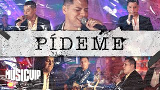 @Grupo Firme  - Pideme - (Official Music Video)