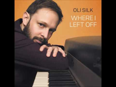Oli Silk - Take Me Away  [HQ]