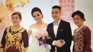 Máy bay bà già Hoàng Yến tái hôn lần thứ 4 với phi công trẻ! - TIN NÓNG 24h TV