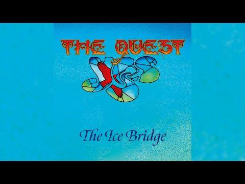 YES estrena el single y vídeo, «The Ice Bridge»