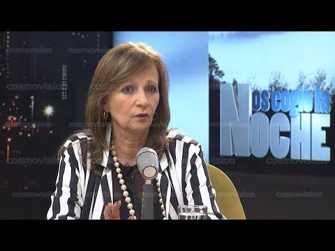 """""""Bogotá es un caos en movilidad y tiene mucho por aprender de Medellín"""": Dra. Ángela María Robledo"""