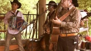 El Odio De Dos Hermanos - Carlos Tierranegra (Désde El Rancho II)