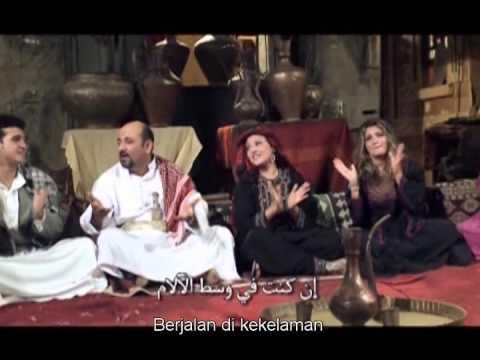Yemeni Song/Arab (Indonesia Text - 7)