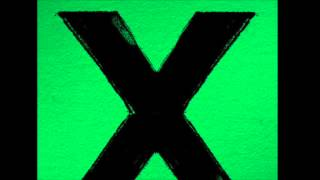 Ed Sheeran- Don't Live in Dublin