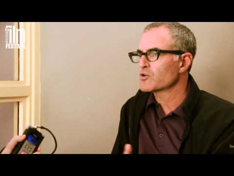 Collateral Beauty: David Frankel Exclusive Interview clip