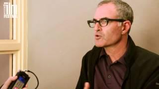 David Frankel 'Hope Springs' Interview At The Cambridge Film Festival