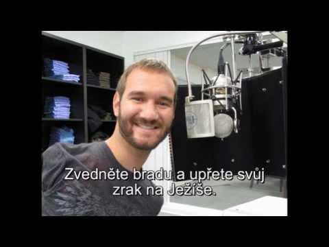 Nick Vujicic - Joseph (české titulky)