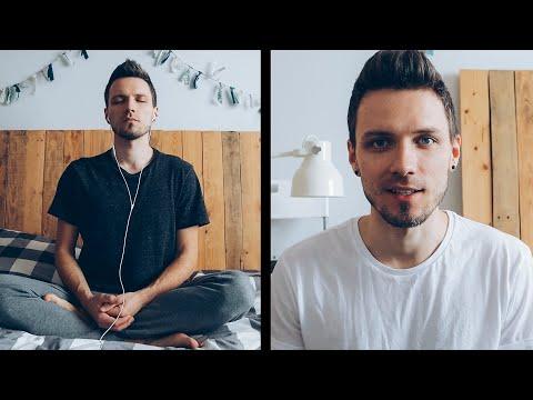 Как медитация 1 час в день изменила мою жизнь
