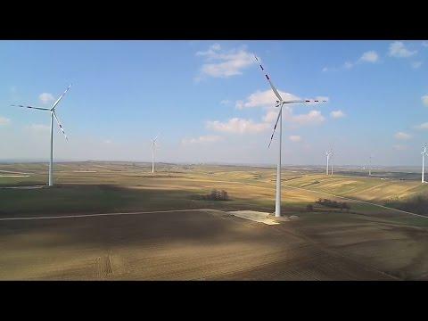 Windpark Hohenruppersdorf