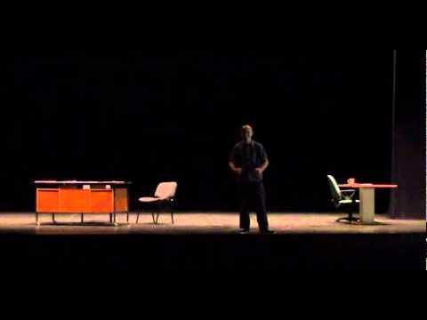 Forum kazalište - Mjesto stanovanja 5.dio