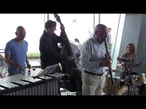 Live Jazz At Den Blå Planet - Jørgen Svare Jazz Vibes 1/2