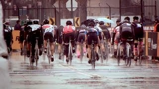 Fixed Gear Bike Race - Red Hook Crit 2014 Teaser