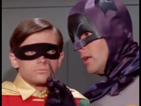 The Seven Strangest Items In Batman's Utility Belt