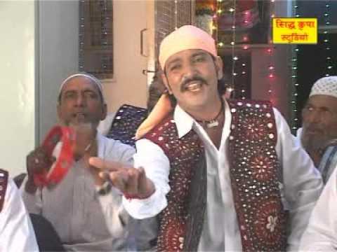 dewaana tere aaya guruwar tere charno mein......chandawal