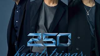 250(TWO-FIFTY) 「heartstrings」Teaser