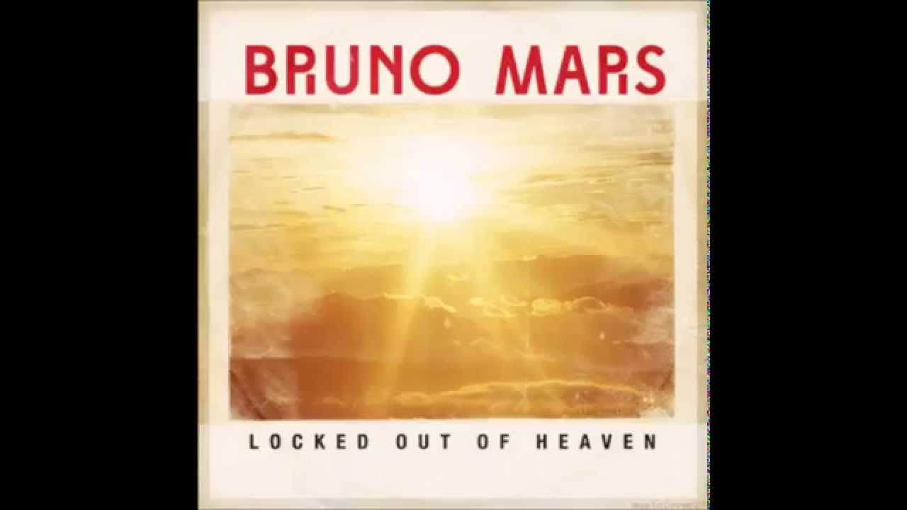 Bruno Mars  Locked Out Of Heaven Extended Mix  YouTube