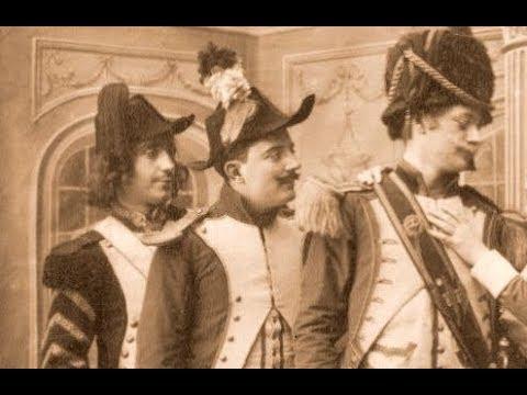 georges-régis-et-al---la-fille-du-tambour-major