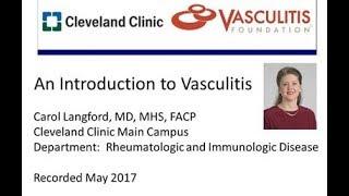 Pdf review vasculitis