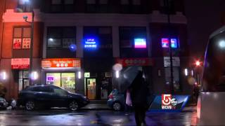 5 Investigates undercover finds prostitution, 'human trafficking'