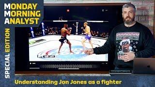 Understanding Jon Jones Ahead of UFC 232 Alexander Gustafsson Rematch | Monday Morning Analyst