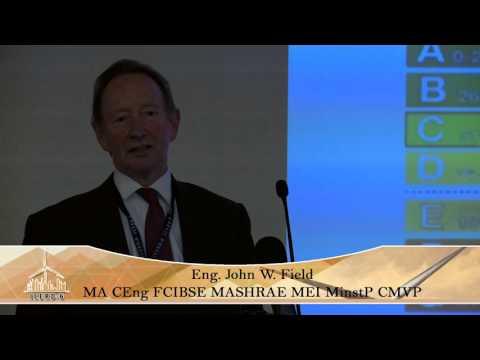 ICERD-6 Keynote Speaker Eng.John W.Field International Developments in Certification