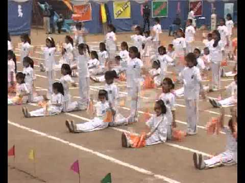 Beaconhouse School System Annual Sports Day Johar Town Pkg By Amira Abrar City42