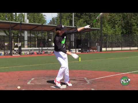 Tommy Brandenburg - PEC - BP - Kalama HS (WA) - July 25, 2018