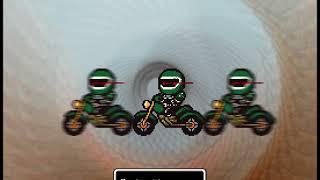 Hardest Rider (Hard Rider Defeated version)